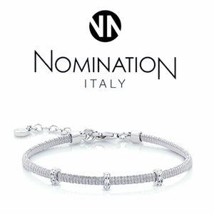 Nomination Flair Bracelet
